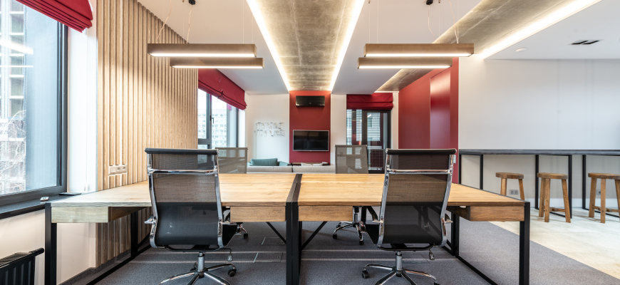 How to Design the Perfect Office